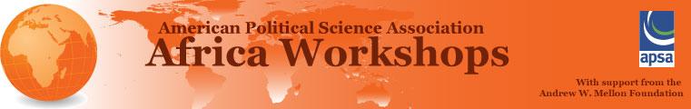 Africa Workshops