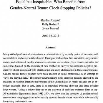 Gender_Neutral_Tenure_Clock_Stopping_Paper_Pic