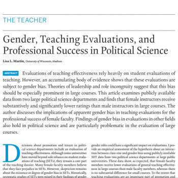 Lisa L Martin Gender Paper (1)