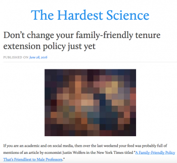 tenure hardest science pic