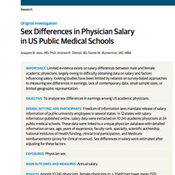 sex differences in physician salary pic