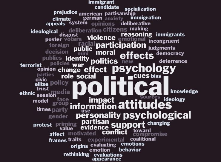 Apsa Political Psychology Best Dissertation